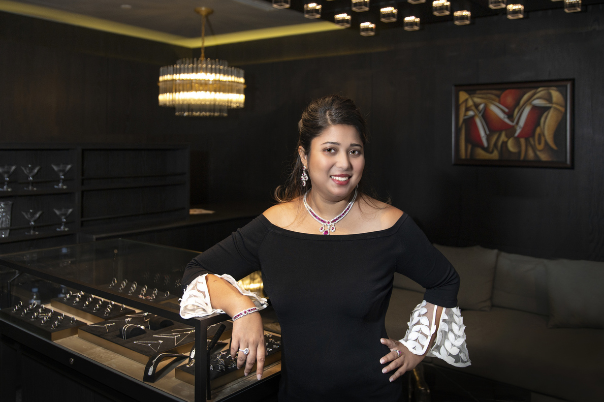 How jewellery brand H.Sena is rebranding during a pandemic  - THE EDGE SINGAPORE