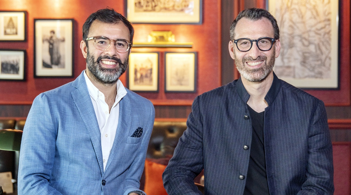 Food for thought: Founders of The Dandy Collection share why now is the best time to open up a new restaurant