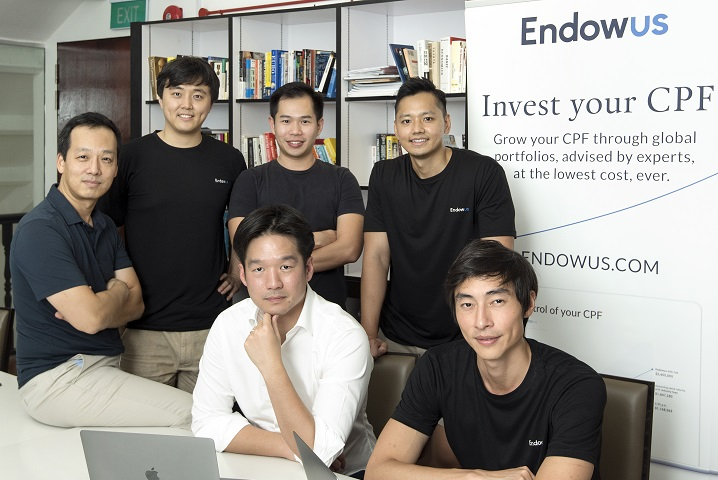 Endowus launches cash management solution with high projected returns
