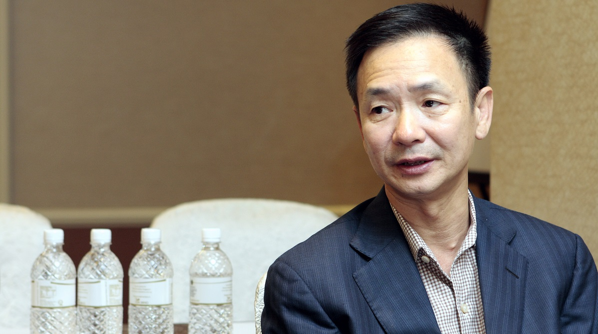 Chairman Zhong of Yanlord Land and Tangs of SingHaiyi see stakes rise in respective companies - THE EDGE SINGAPORE
