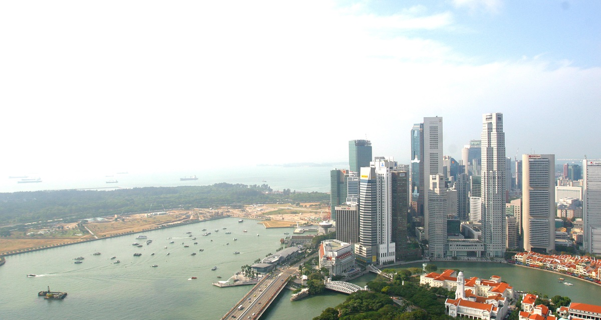 Then and now, today and tomorrow - THE EDGE SINGAPORE