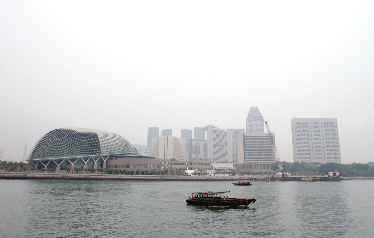 Singapore's investment commitments in 2020 meets medium-term goals despite challenging business environment - THE EDGE SINGAPORE