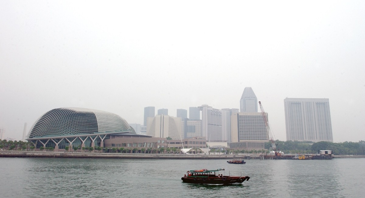 Singapore to post current account surplus of 19.6% of GDP in 2021: Fitch Solutions - THE EDGE SINGAPORE