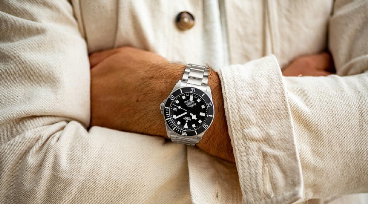 Give your loved ones the gift of time with watches from Tudor