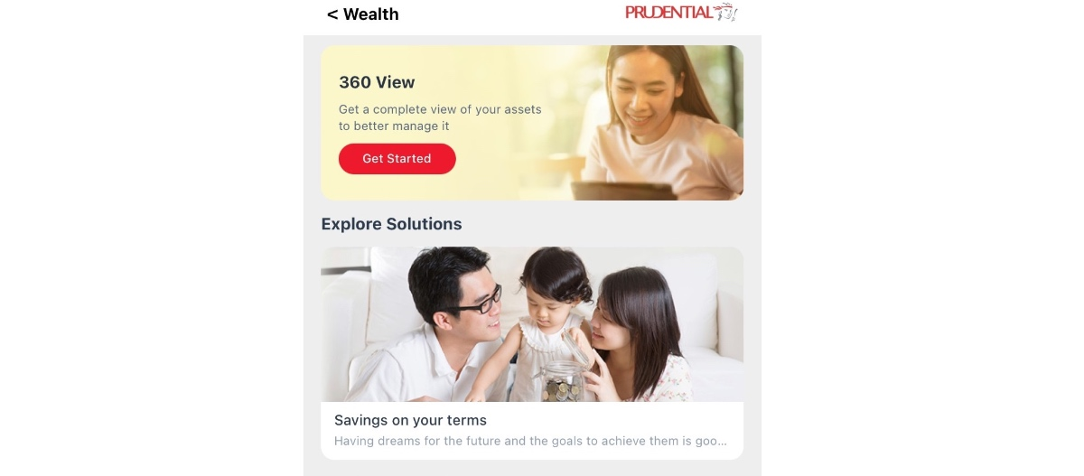 Prudential Singapore offers new wealth solutions on Pulse app - THE EDGE SINGAPORE