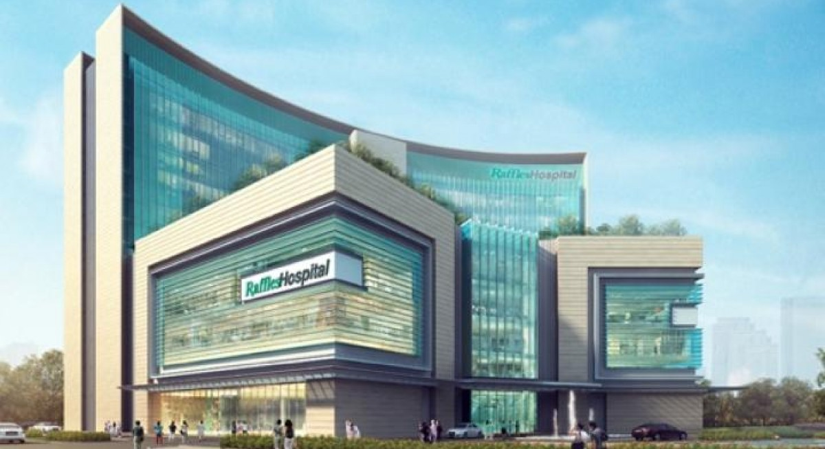 Raffles Medical Group posts 9.3% higher FY20 earnings of $65.9 mil thanks to new services such as PCR testing - THE EDGE SINGAPORE