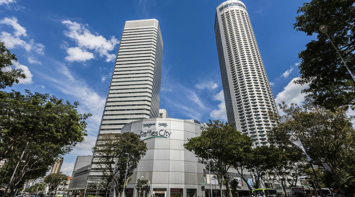 BHG Singapore and CapitaLand's Raffles City to launch new concept store - THE EDGE SINGAPORE
