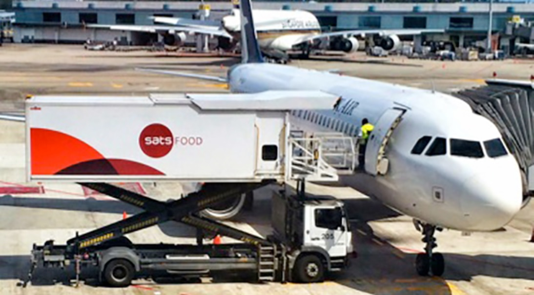 SATS swings into 3Q loss of $2.8 mil amid travel restrictions - THE EDGE SINGAPORE