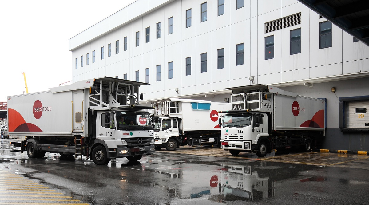 Sats shrugs off full-year loss; focuses on e-commerce cargo, potential acquisitions