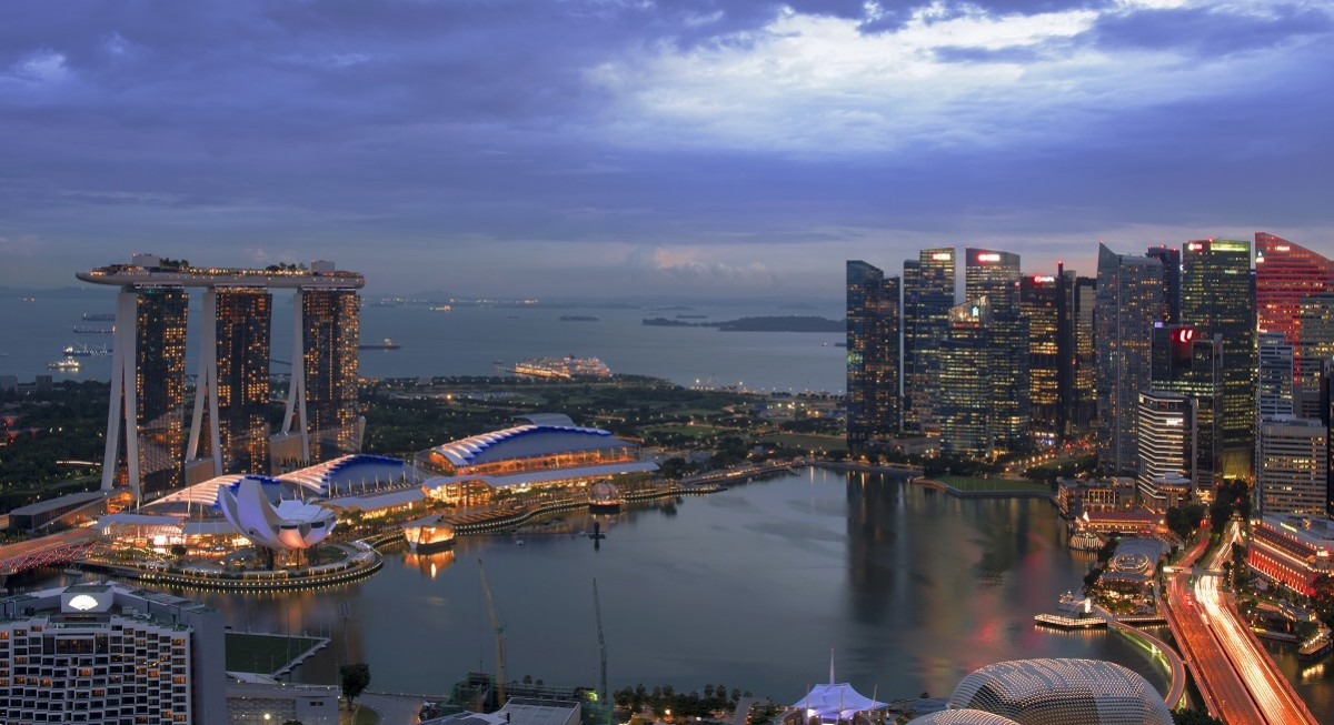 Singapore FinTech Festival 2021 to take place from Nov 8 to 12 as hybrid digital and physical event - THE EDGE SINGAPORE