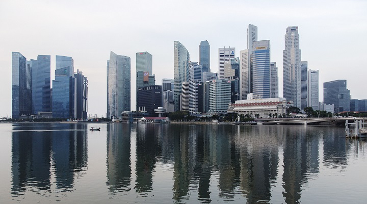 Growing hunger in SPAC listing feeds M&A growth - THE EDGE SINGAPORE
