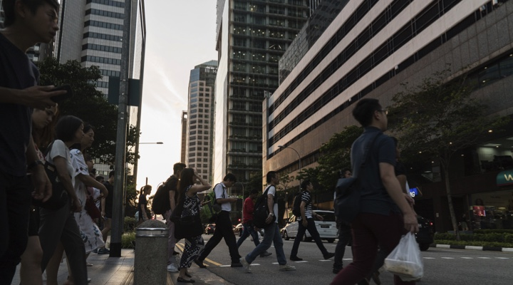 Softer hiring sentiment expected in Singapore in 4Q2021: ManpowerGroup survey - THE EDGE SINGAPORE