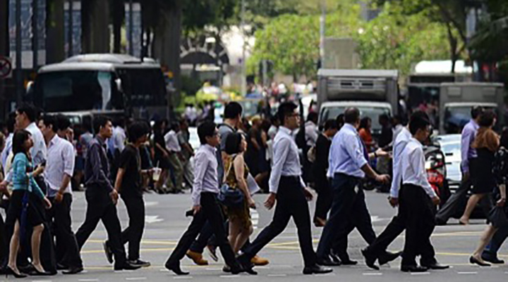 Fall in Singapore's total employment and retrenchment improves in 3Q2020 - THE EDGE SINGAPORE