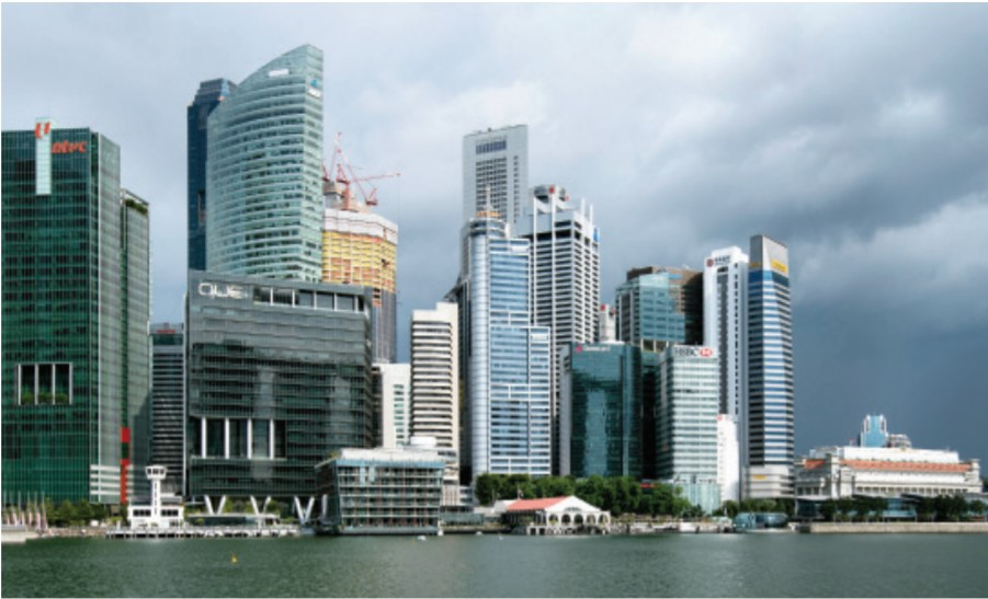 STI susceptible to weakness in Hong Kong and China - THE EDGE SINGAPORE