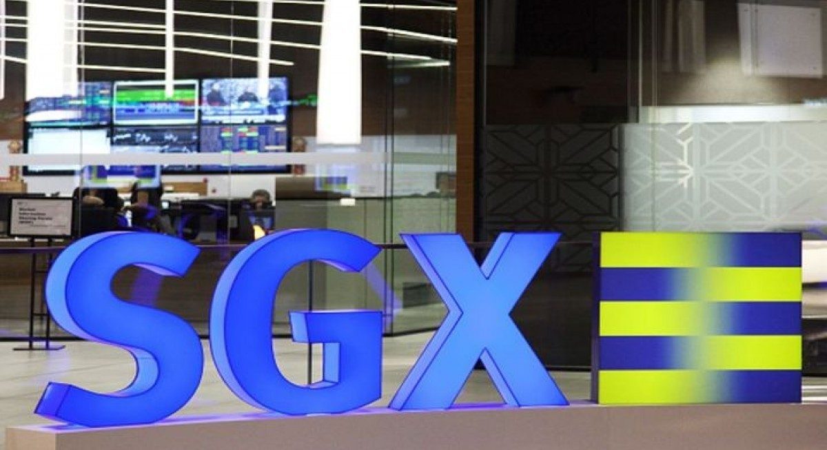 SGX securities market turnover value falls 11% m-o-m in June to $26.8 bil - THE EDGE SINGAPORE