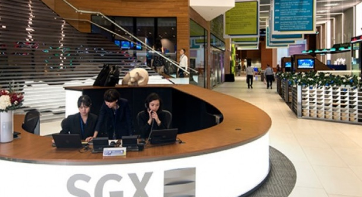 SGX reports 12% higher 1H21 earnings of $240 mil, declares interim quarterly dividend of 8 cents per share - THE EDGE SINGAPORE