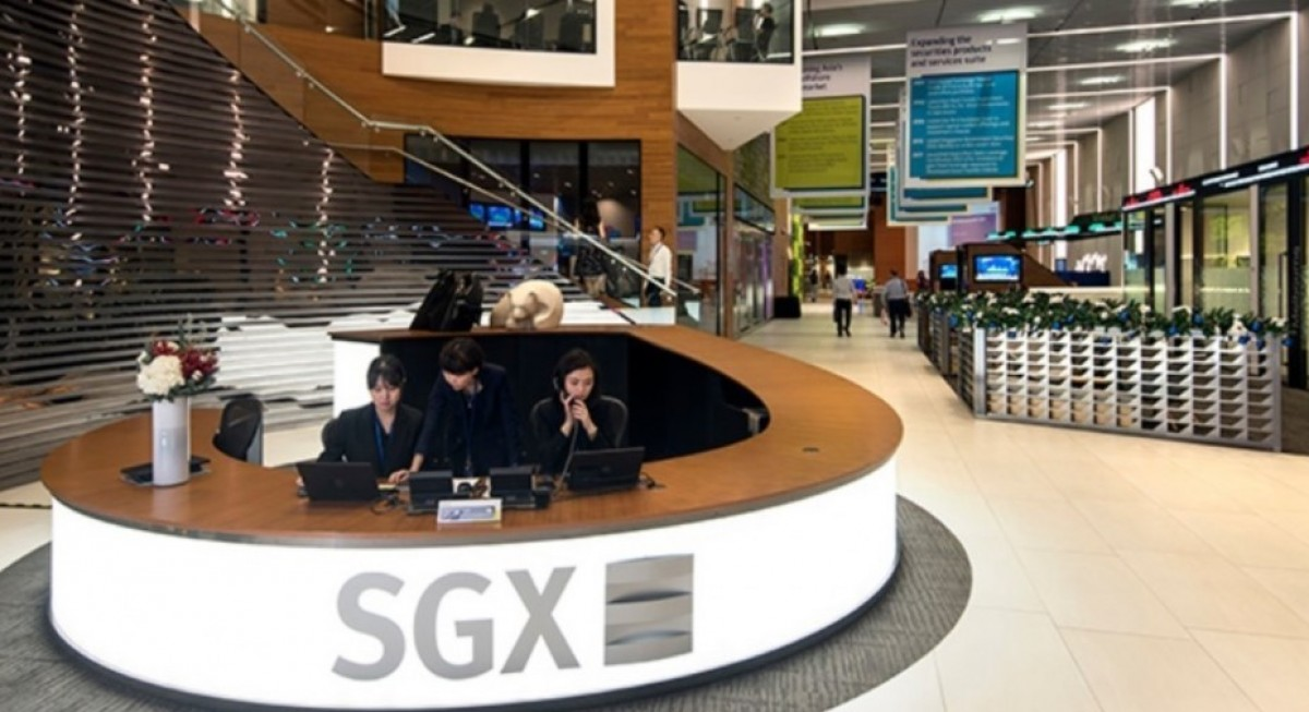 SGX RegCo proposes mandatory climate-related disclosures in sustainability reports, wants board diversity disclosures - THE EDGE SINGAPORE