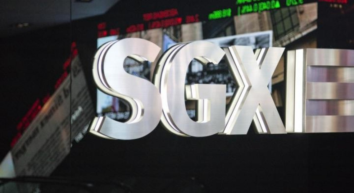 SGX and Temasek JV to acquire minority stake in Covalent to build end-to-end digital infrastructure