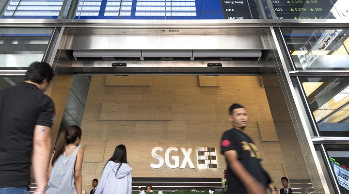 Bourse operator to gain from higher trading volume, new growth pursuits - THE EDGE SINGAPORE