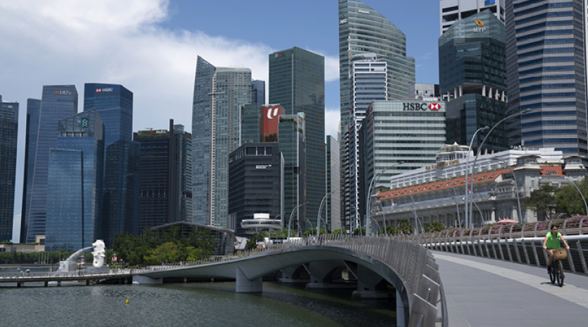 Temasek-backed Openspace Ventures closes US$200 mil third fund