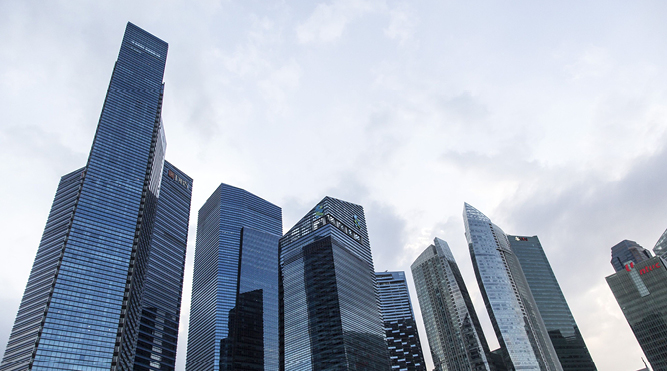 'Buy' these four ESG top-scorers on the SGX: analysts