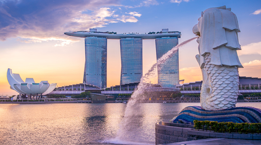 Singapore moves up to rank 11th in Schroders Global Cities Index