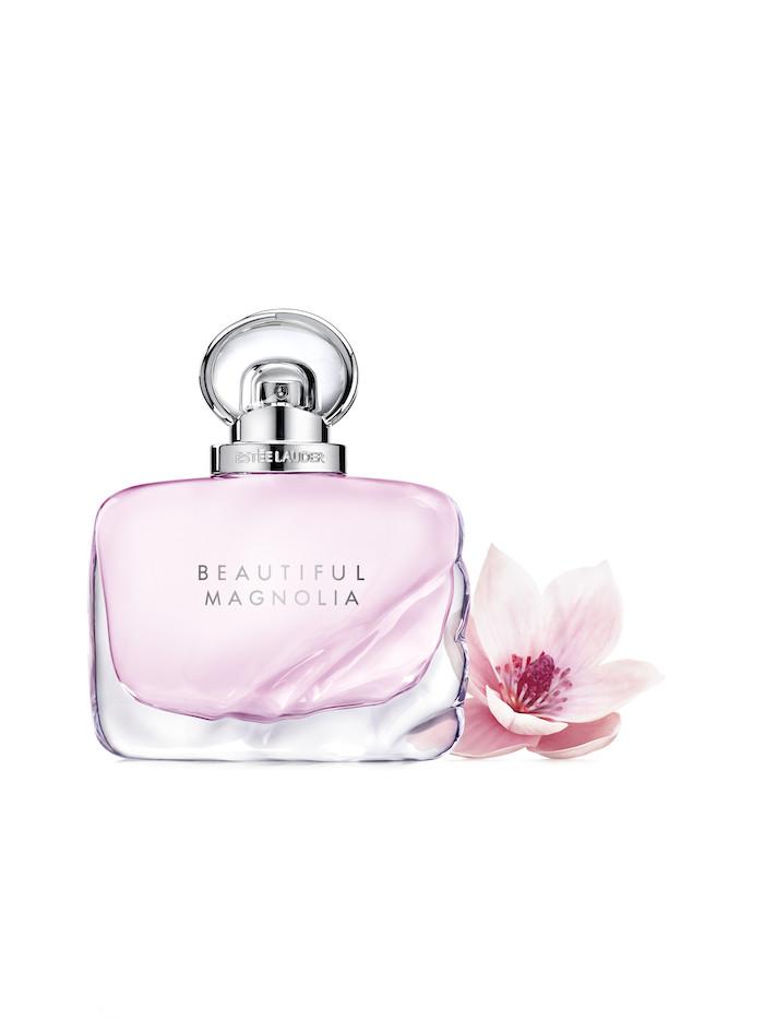 Still magnolia