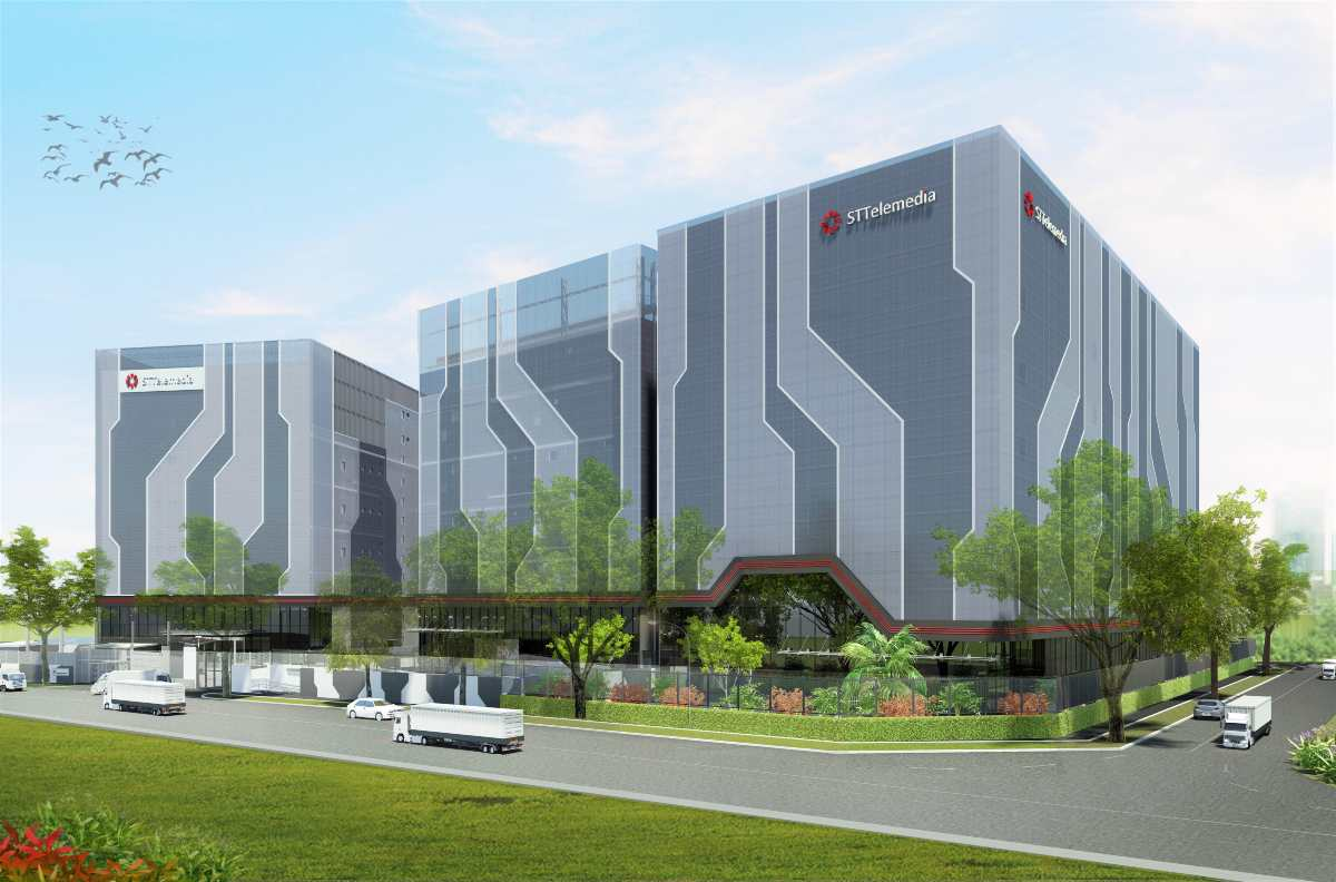 ST Telemedia Global Data Centres partners with Goodman Group to develop two data centres in Tokyo - THE EDGE SINGAPORE