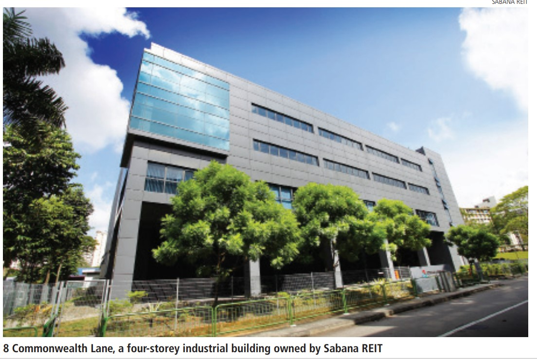 Chance for a new beginning for Sabana REIT on Dec 4 - THE EDGE SINGAPORE