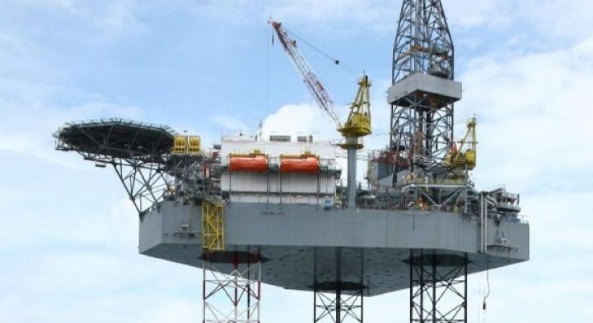 Keppel O&M enters into second framework deed with Borr Drilling to defer delivery of rigs to 2023 - THE EDGE SINGAPORE