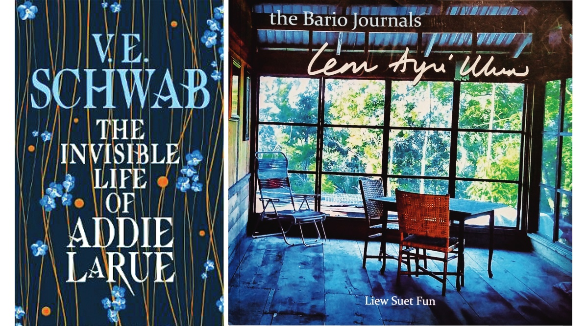 Book reviews: The Invisible Life of Addie LaRue & Lem Ayu' Ulun - THE EDGE SINGAPORE
