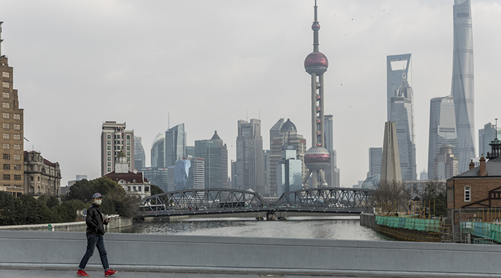 Hongkong Land wins $6.2 bil bid for Shanghai West Bund site