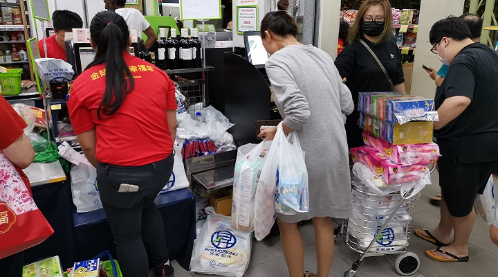 Is Sheng Siong well-stocked for the rest of the year? - THE EDGE SINGAPORE