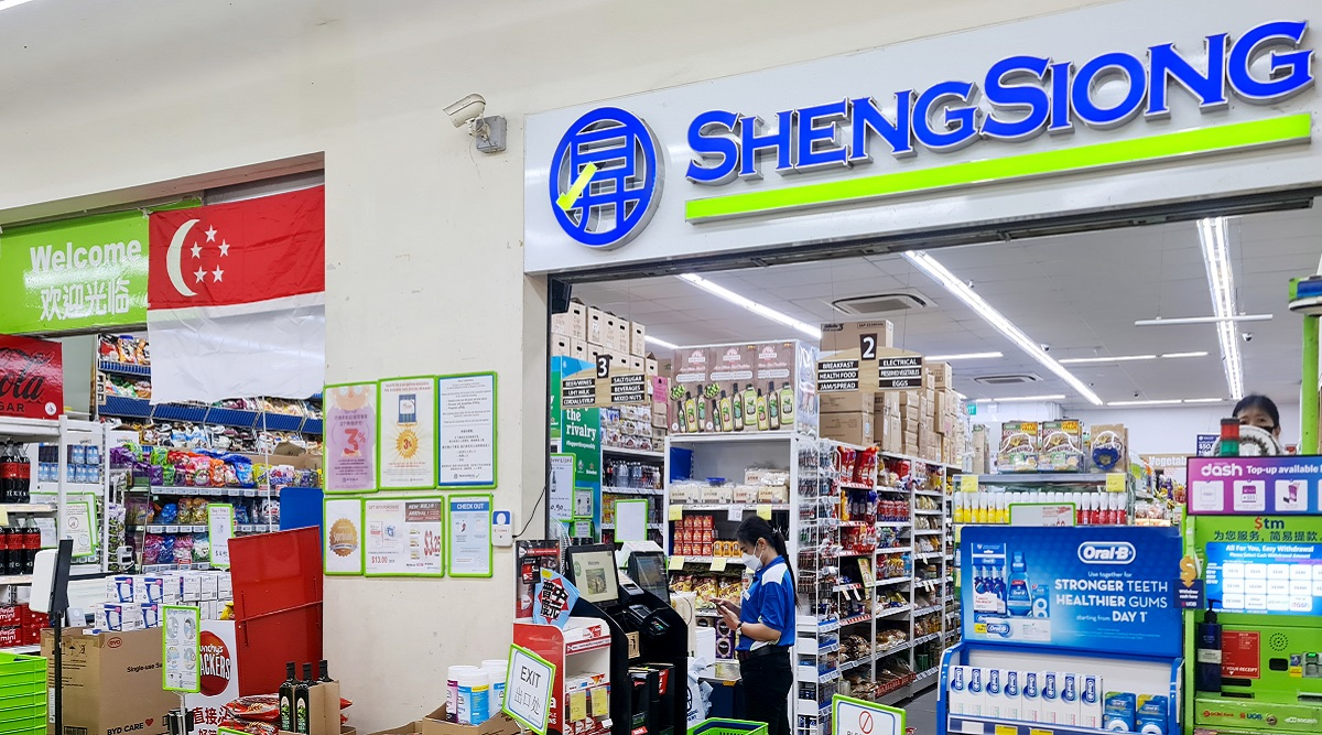 Sheng Siong is winner once again; Japfa tops earnings and share price growth - THE EDGE SINGAPORE