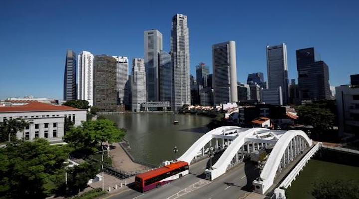 MAS on reskilling financial sector - THE EDGE SINGAPORE