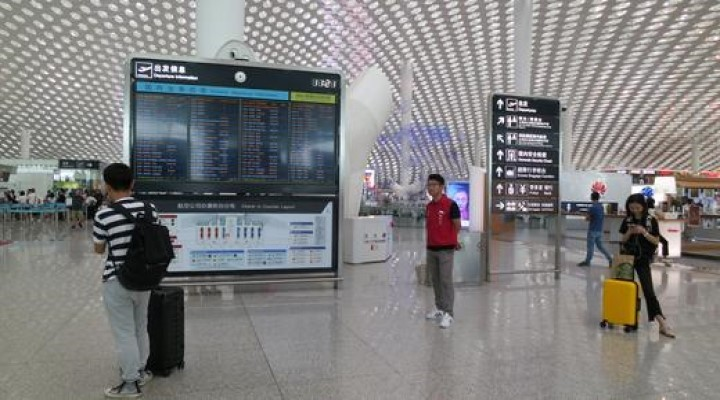Holiday cheer for China and South Korea despite gloomy Asian aviation sector  - THE EDGE SINGAPORE
