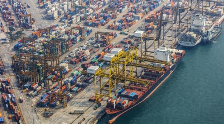 Singapore's NODX logs surprise 6.8% expansion in December - THE EDGE SINGAPORE