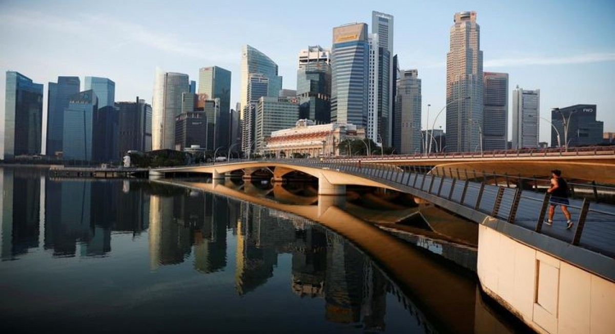 What Africa needs now is its own Singapore - THE EDGE SINGAPORE