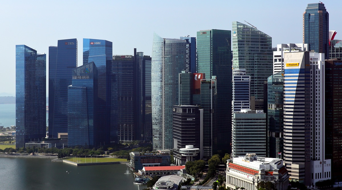 Equity, bonds or perpetuals of Singapore REITs: Which to pick? - THE EDGE SINGAPORE