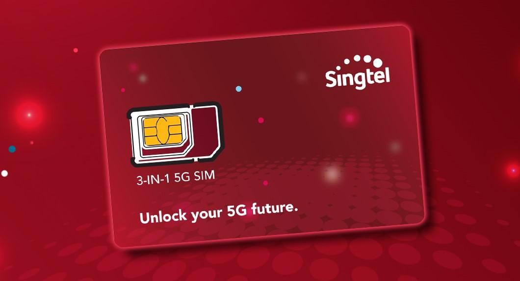 Singtel accelerates 5G push, looks set for 5G Standalone - THE EDGE SINGAPORE
