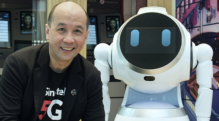 Singtel's Chua Sock Koong to retire; Yuen Kuan Moon to succeed as Group CEO - THE EDGE SINGAPORE