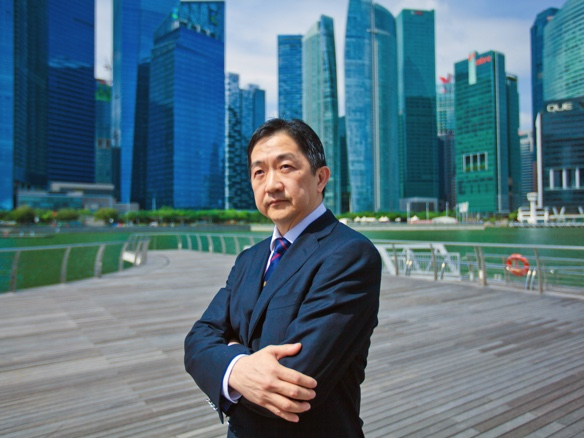 """Soh claims his presence was a """"catalyst"""" to get investments; admits to weakness for sob stories - THE EDGE SINGAPORE"""