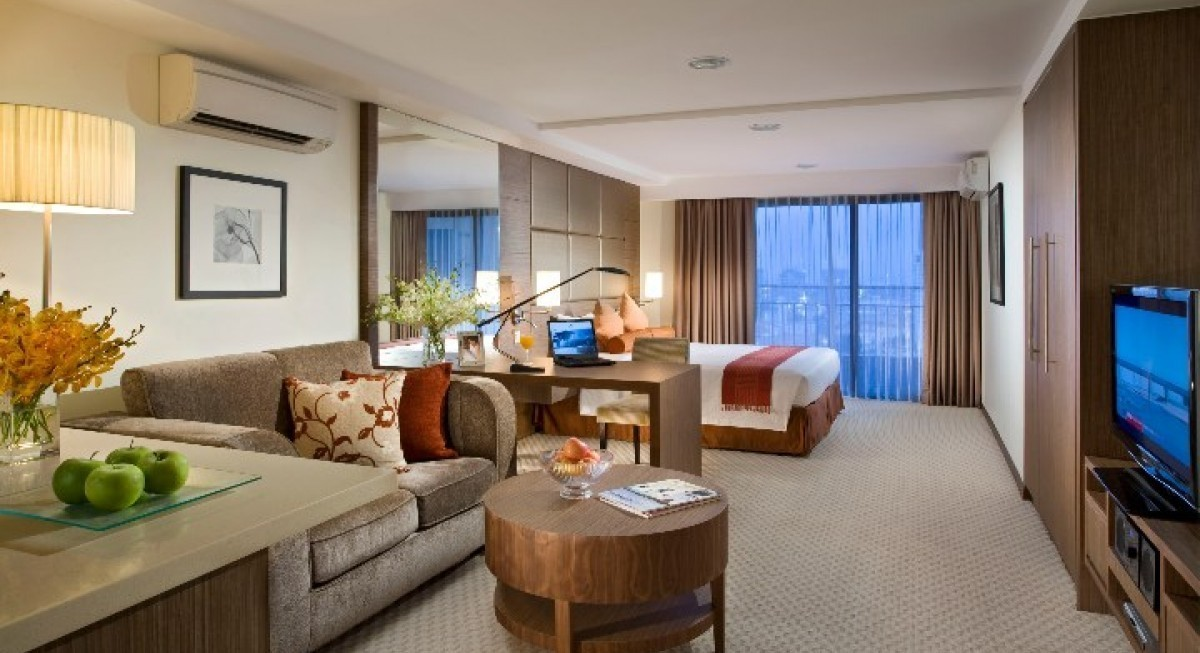 Ascott Residence Trust says FY2020 DPU expected to reduce by 60-70% from 7.61 cents in 2019 - THE EDGE SINGAPORE