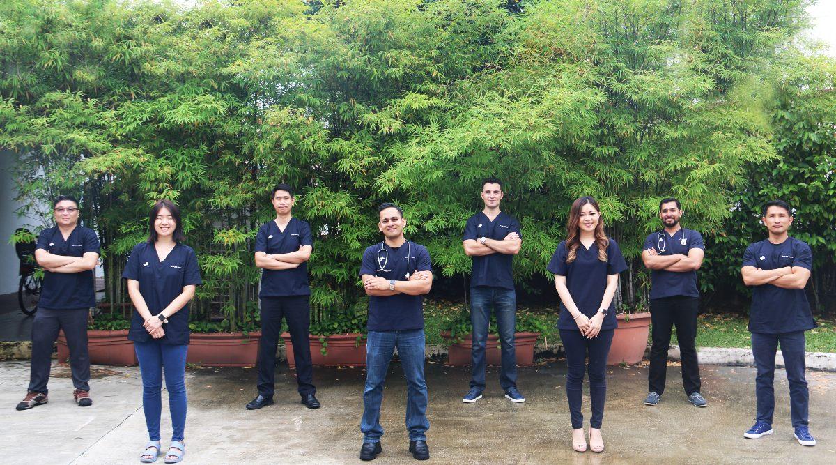 Vertex Ventures SEA & India leads Series A funding for digital health app Speedoc, raises $6.7 mil - THE EDGE SINGAPORE
