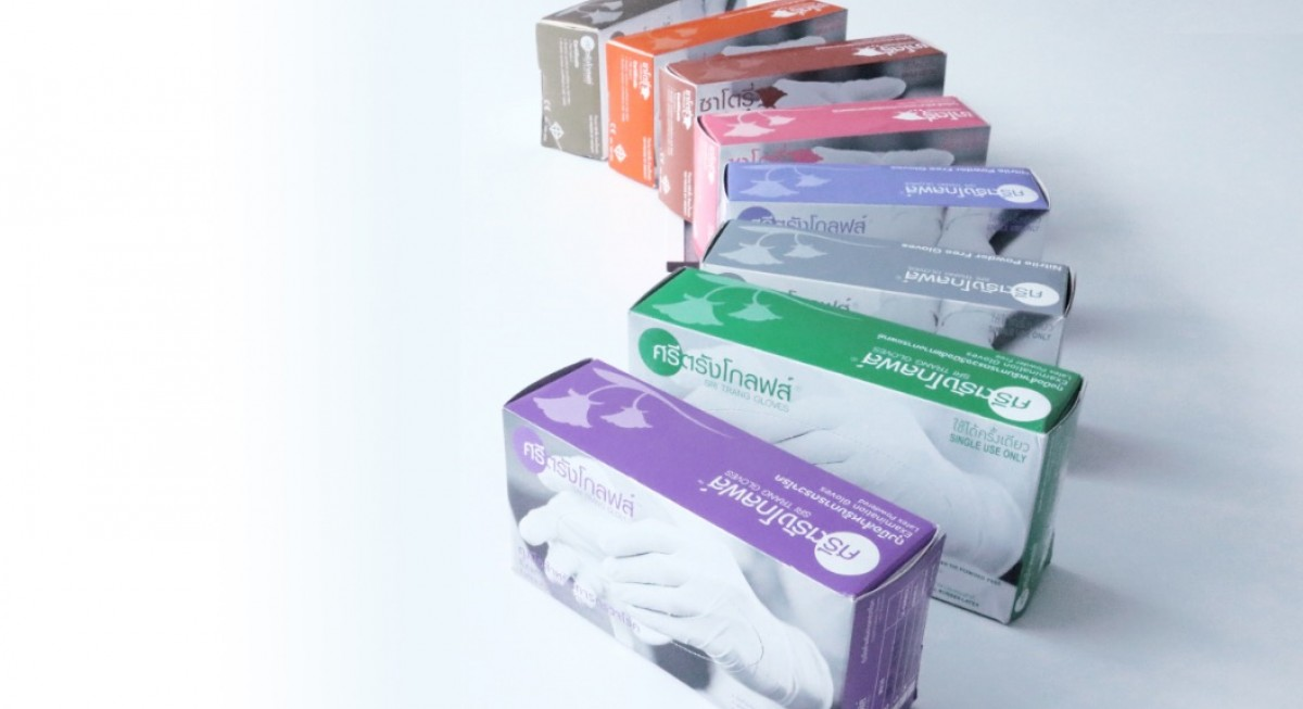 Thai glovemaker Sri Trang Gloves gets secondary listing on SGX Mainboard - THE EDGE SINGAPORE