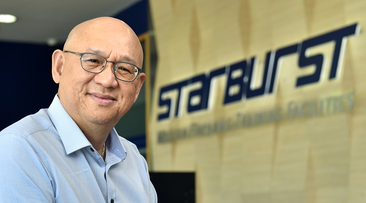 Starburst aims for turnaround in FY2020; guns for more maintenance contracts and products