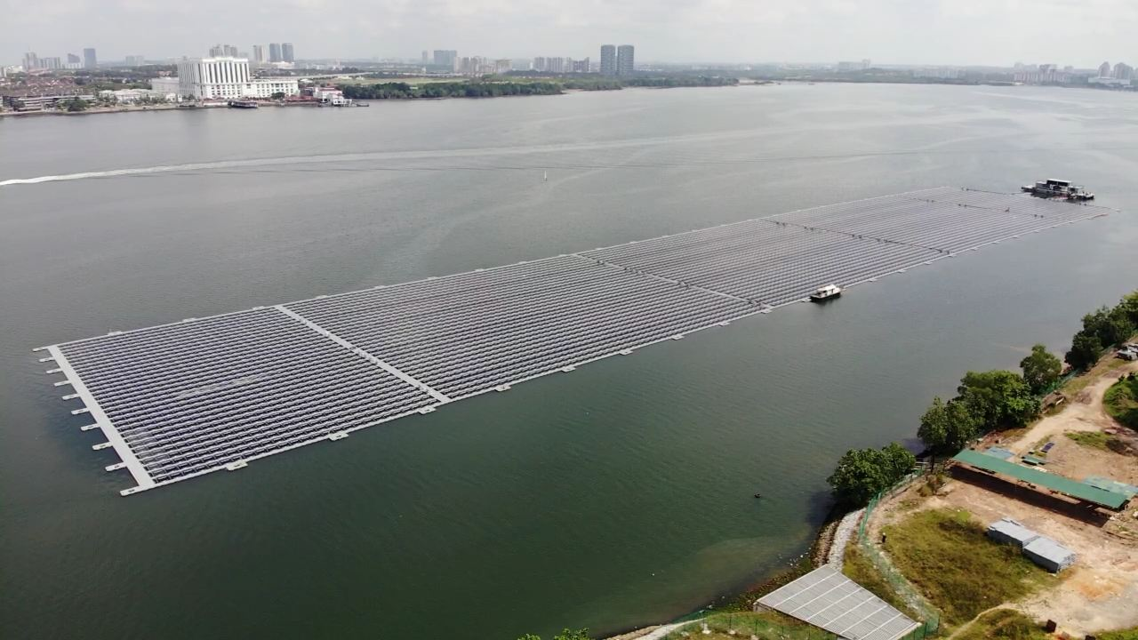 Sunseap signs multi-year solar energy agreement with Facebook - THE EDGE SINGAPORE