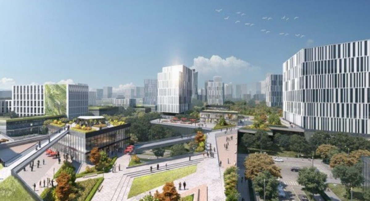Surbana Jurong prices $250 mil sustainability-linked bond due 2031, Singapore's first - THE EDGE SINGAPORE