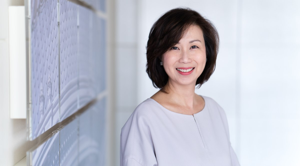 NETS appoints UOB's head of group technology and operations as new chairman - THE EDGE SINGAPORE