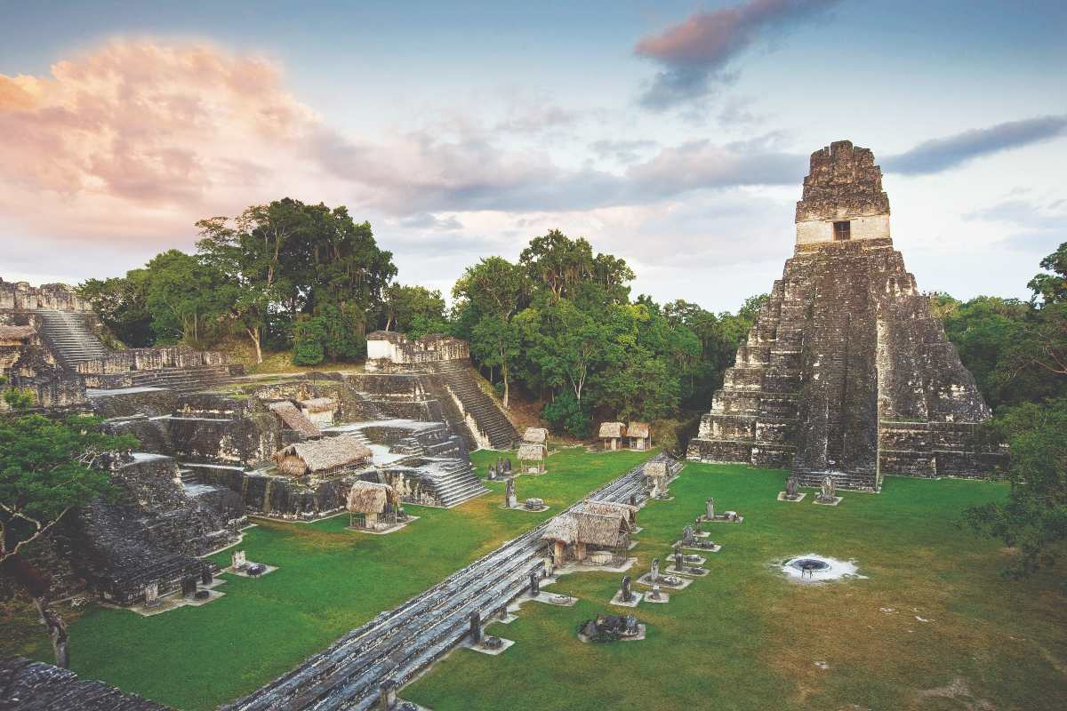 Must visit spots in Guatemala to tick off your travel bucket list  - THE EDGE SINGAPORE